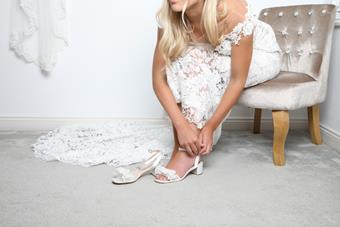 Perfect Bridal #Chloe
