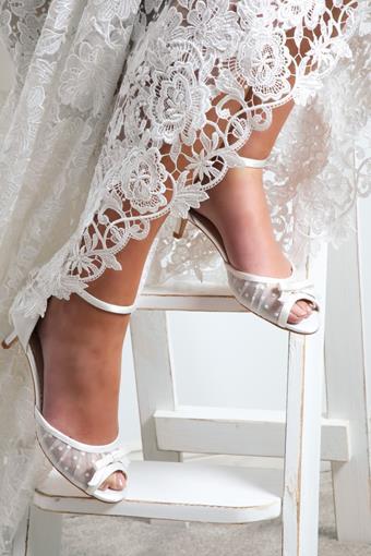 Perfect Bridal #Eadie