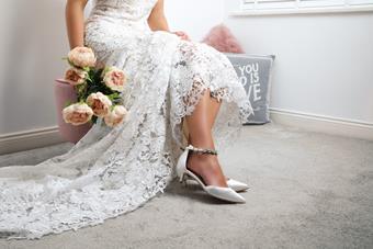 Perfect Bridal #Eliza