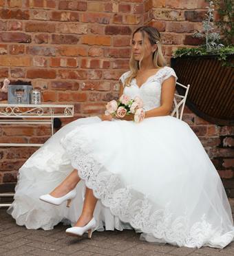 Perfect Bridal #Erica