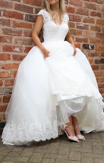 Perfect Bridal #Esme
