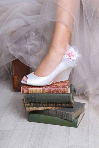 Perfect Bridal #Flora