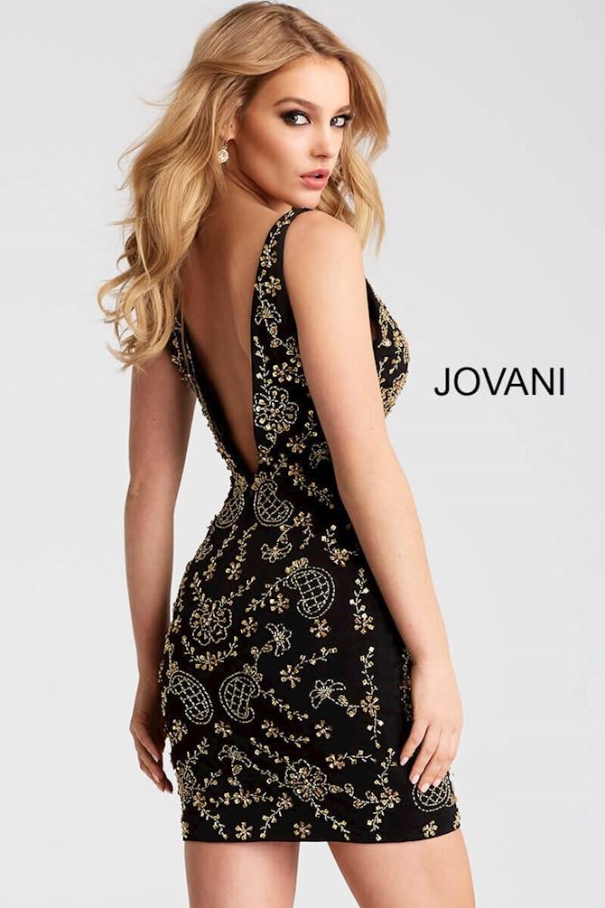 JVN Style #54891