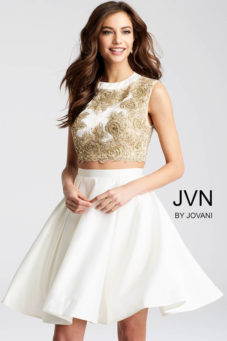 JVN Style #JVN45597