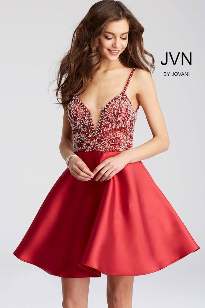 JVN Style #JVN53168
