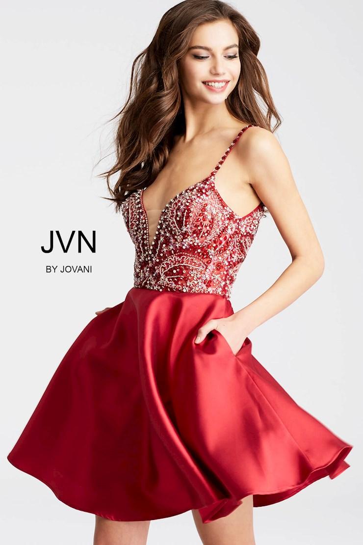 JVN Style #JVN53168 Image
