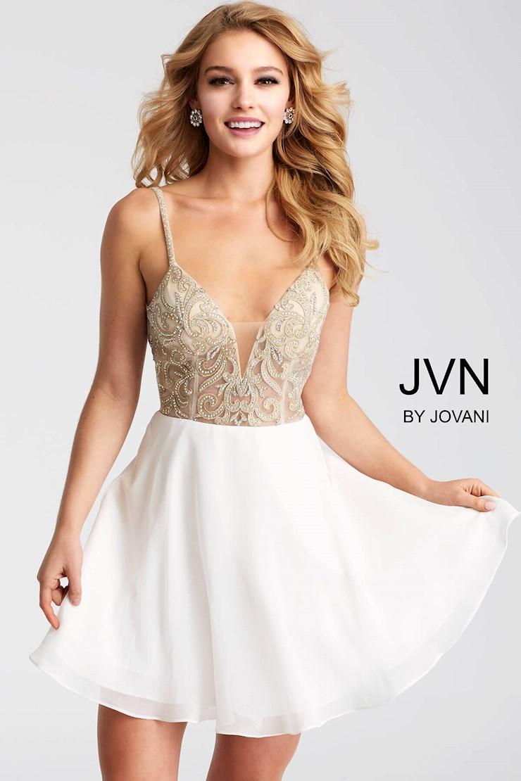 Jovani Style #JVN53178 Image