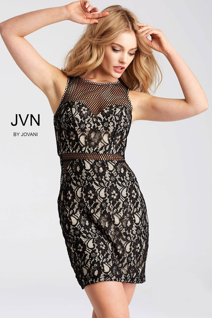 JVN Style #JVN54497 Image
