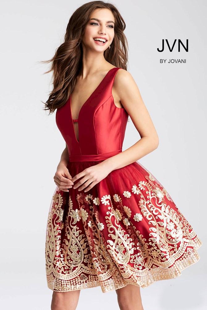 JVN Style #JVN54527