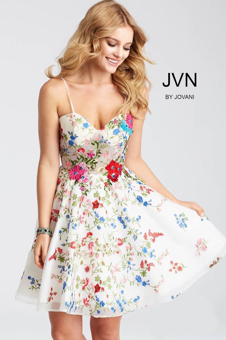 JVN Style #JVN54557 Image