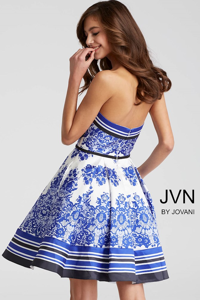 JVN Style #JVN56018