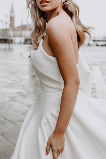 Georgia Young Couture Style #Capri