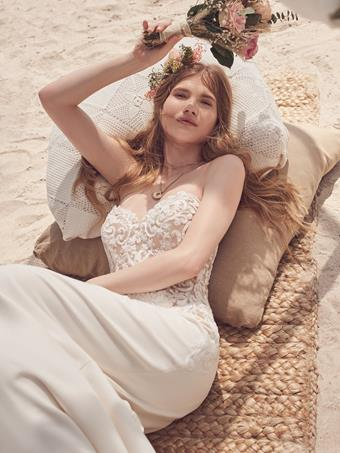 Rebecca Ingram Style #Beverly