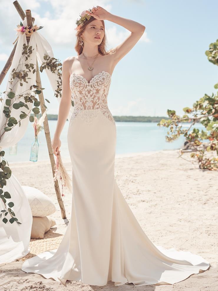 Rebecca Ingram Style #Beverly Image