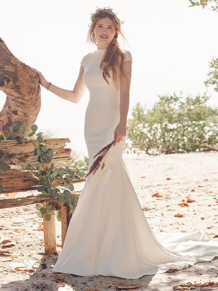 Rebecca Ingram Style #Carole Leigh Image