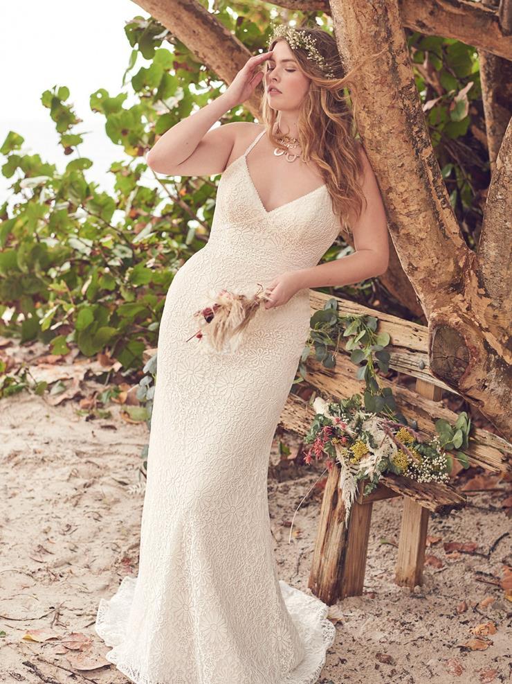 Rebecca Ingram Style #Esmeralda Image