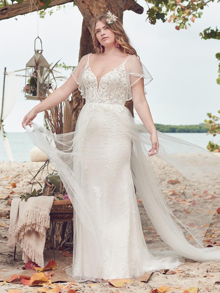 Rebecca Ingram Style #Fantasia Image