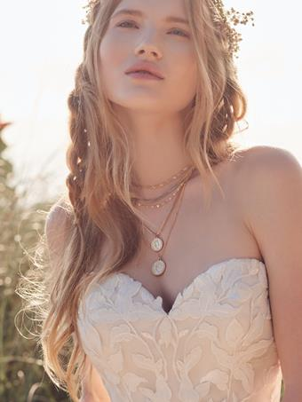 Rebecca Ingram Style #Hattie Lynette