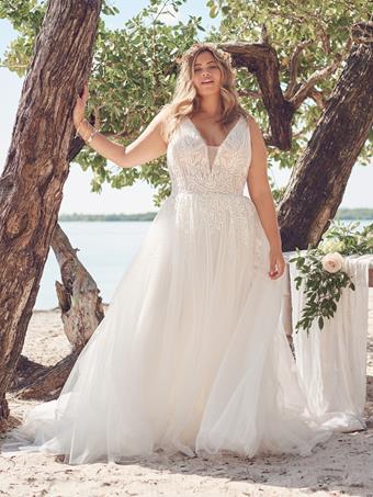 Rebecca Ingram Style #Jenessa