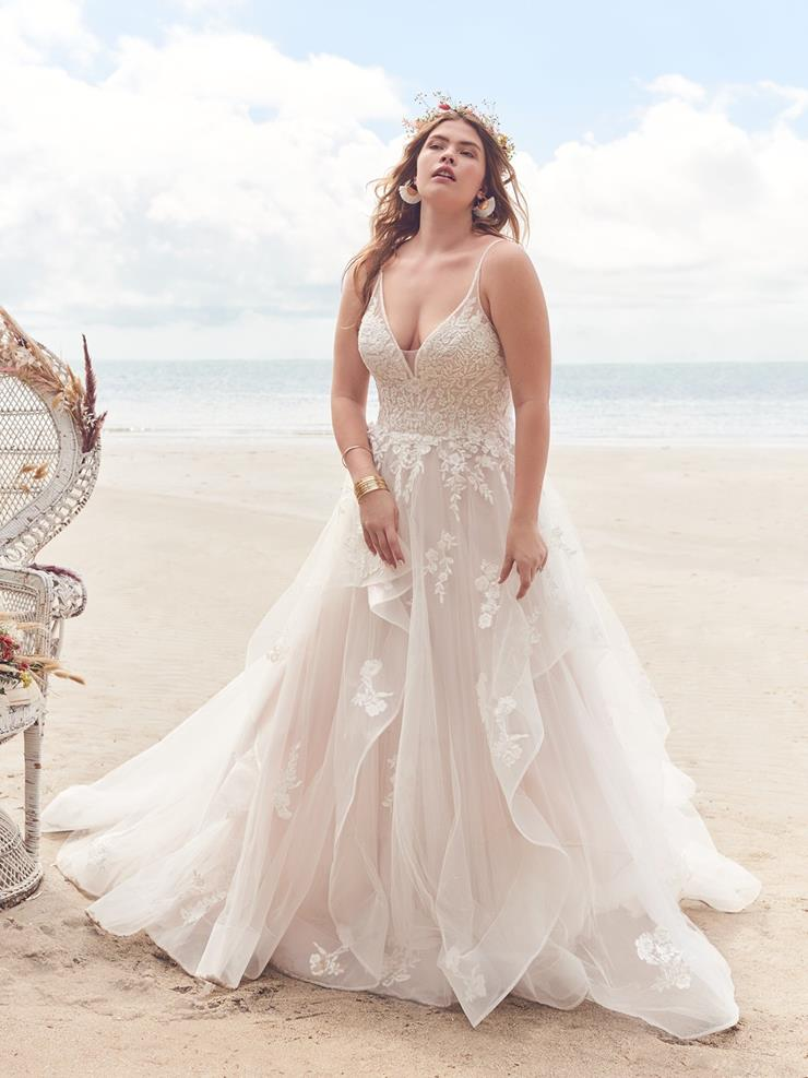 Rebecca Ingram Style #Lettie Image