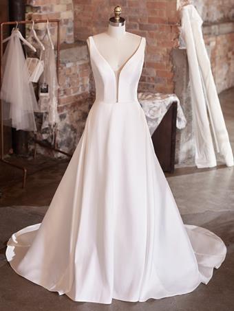 Rebecca Ingram Style #Pearl
