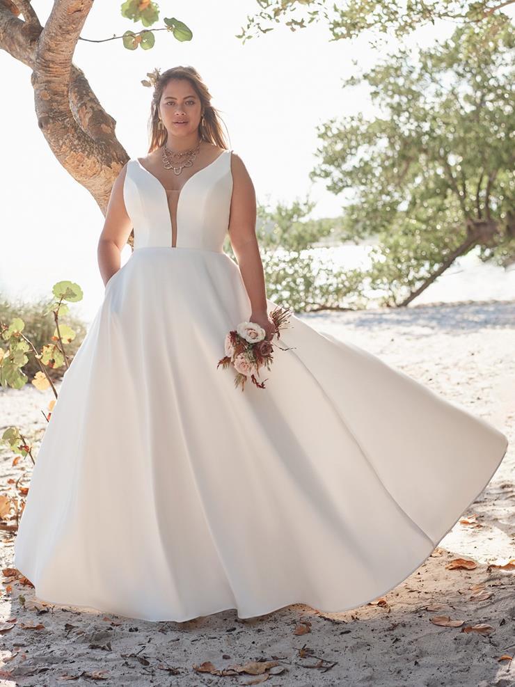 Rebecca Ingram Style #Pearl Image