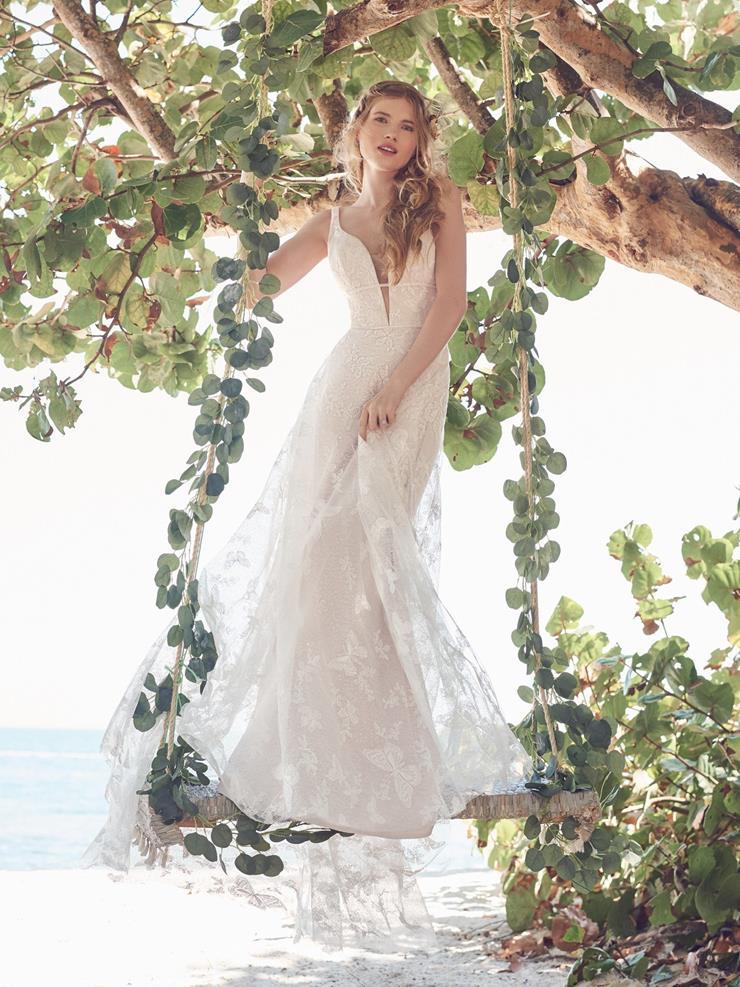 Rebecca Ingram Style #Rubena Image