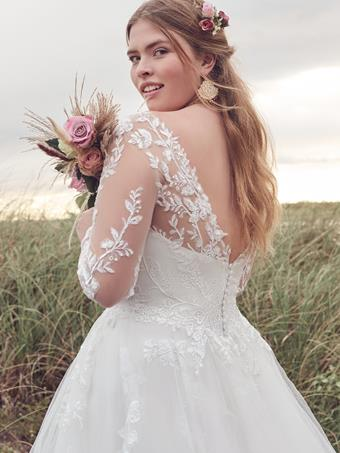 Rebecca Ingram Style Tessa