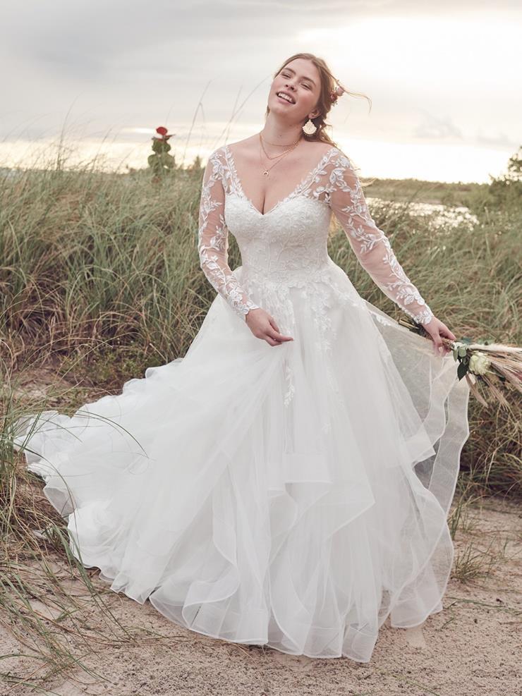 Rebecca Ingram Style #Tessa Image