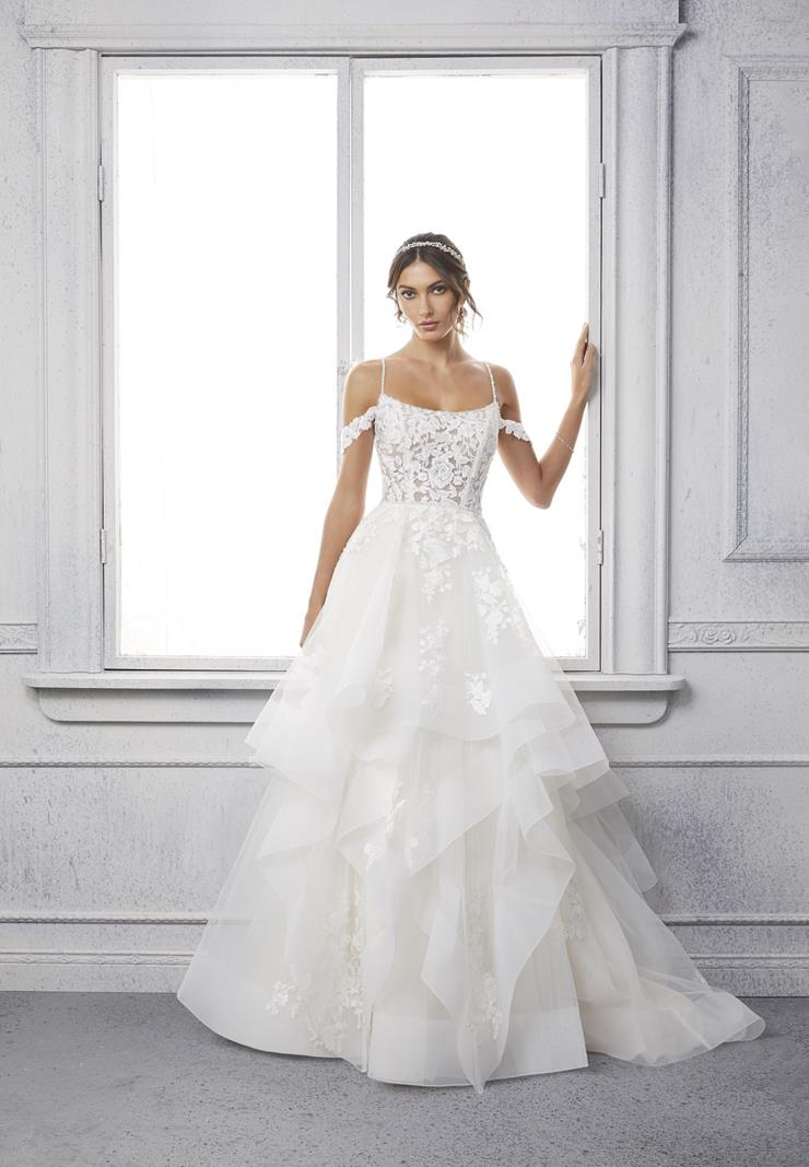 Morilee Style #5918