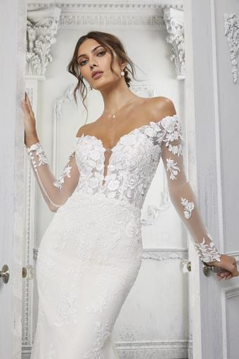 Morilee Style #5924