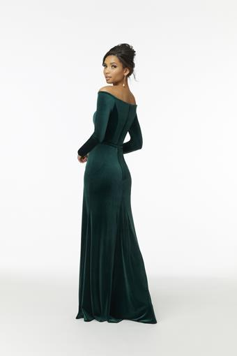 Morilee  Style #21724