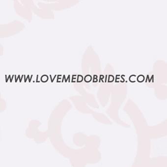 Love Me Do #Endsleigh Ivory
