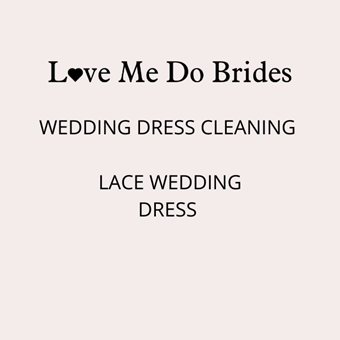 Love Me Do #Lace Wedding Dress