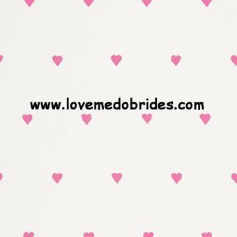 Love Me Do #Love Hearts
