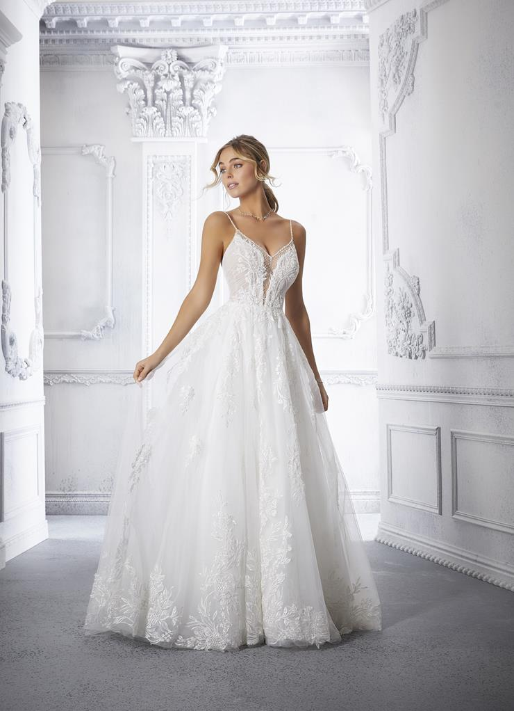 Morilee Style #2370