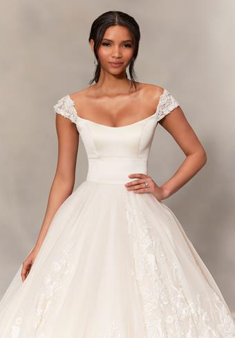 Morilee Style #2393