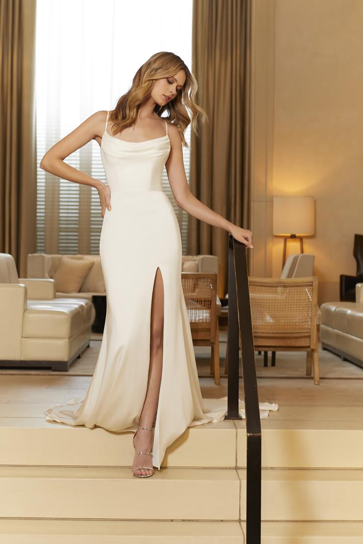 The Other White Dress by Morilee Style #12121 Image