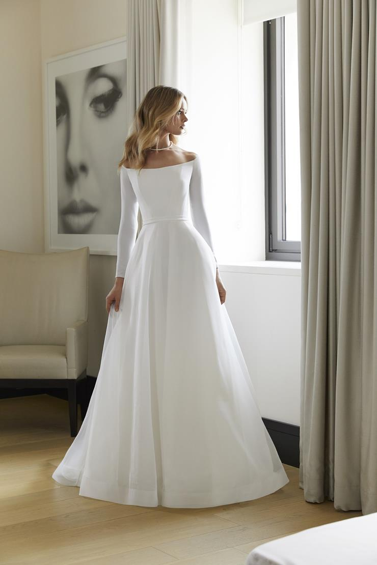 The Other White Dress by Morilee Style #12122 Image