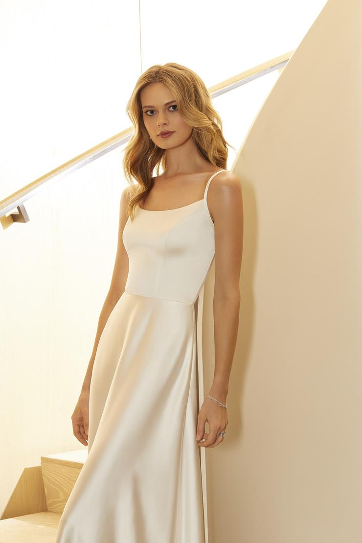 The Other White Dress by Morilee Style #12124 Image