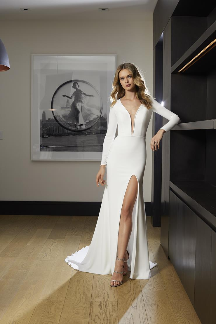 The Other White Dress by Morilee Style #12125 Image