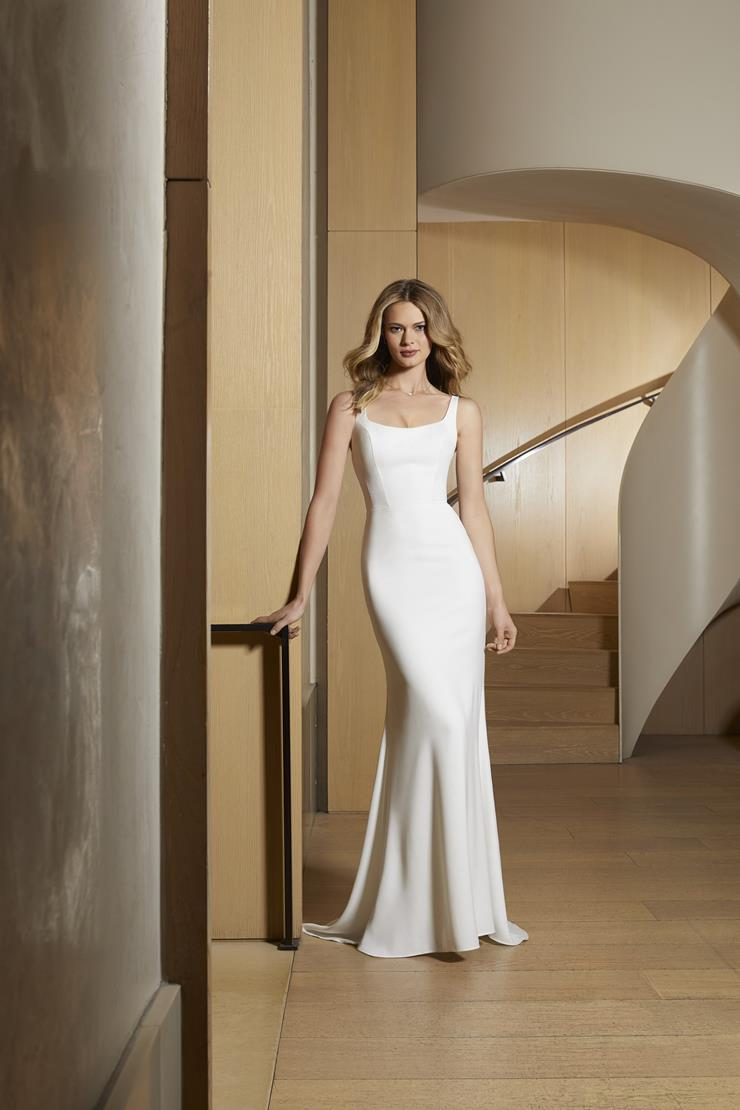 The Other White Dress by Morilee Style #12126 Image