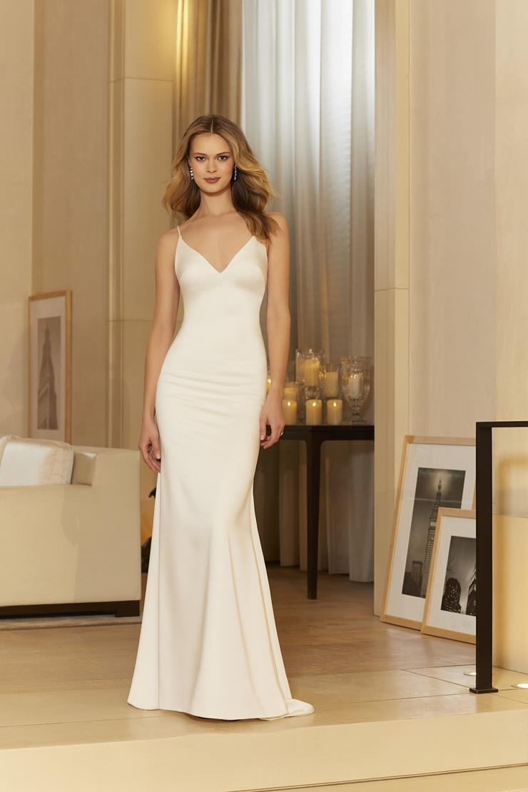 The Other White Dress by Morilee Style #12127 Image