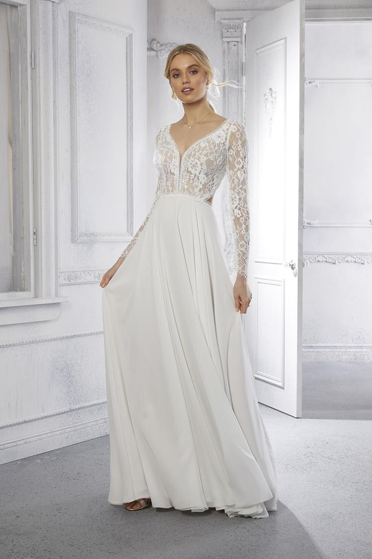 Morilee Style #6952