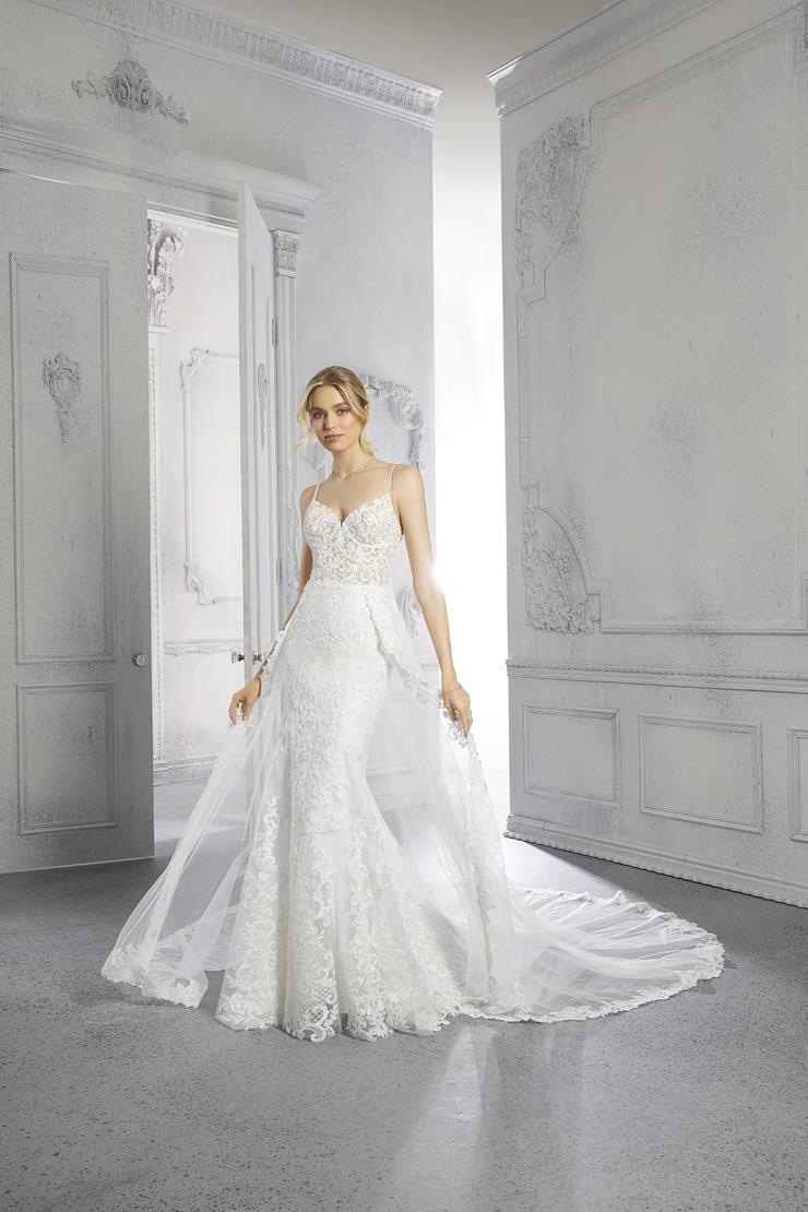 Morilee Style #6955