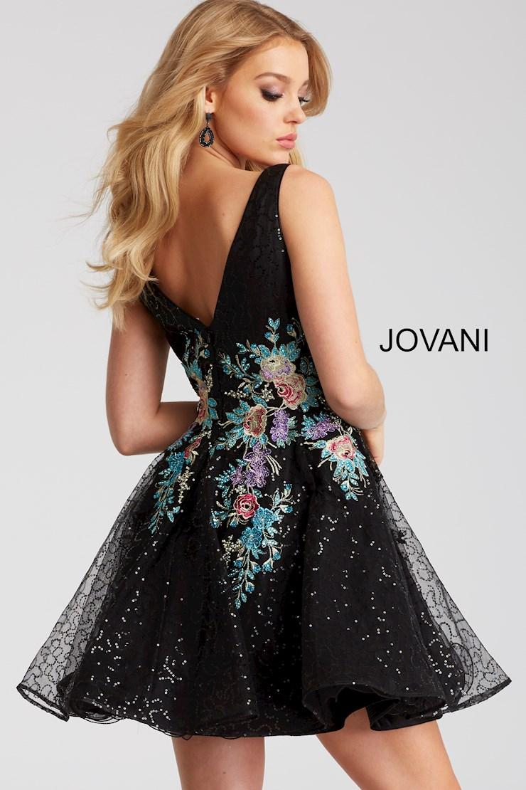 Jovani 41662