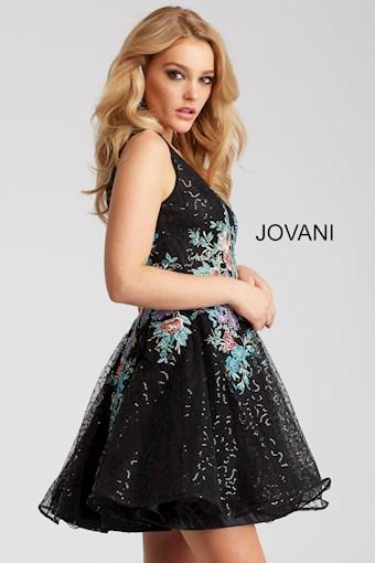 Jovani Style #41662