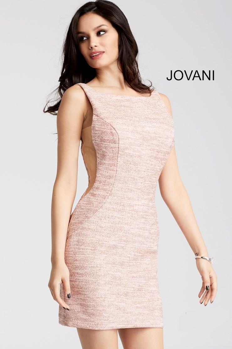Jovani Style #42863