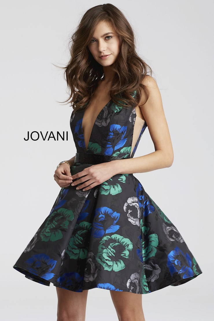 Jovani Style #43097
