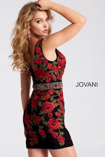 Jovani 45743